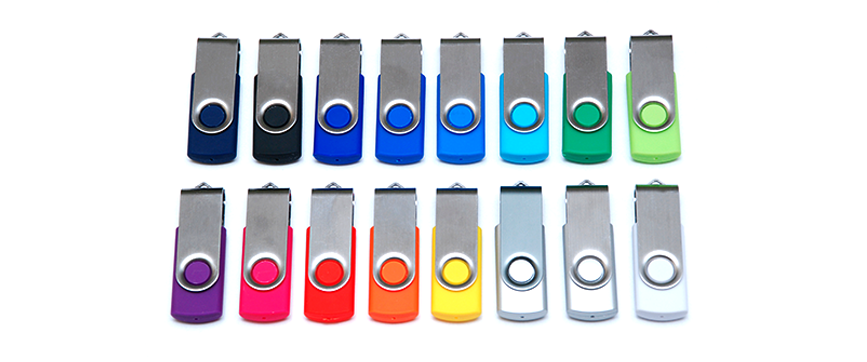 Memoria USB personalizada Classic