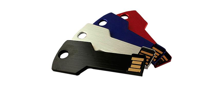 Memoria USB Personalizada Key One