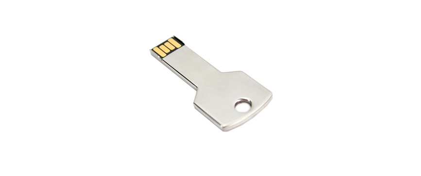 Memoria USB Personalizada Key One