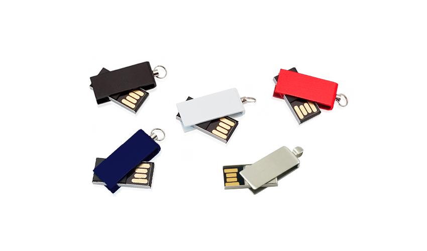 Memoria USB Personalizada Minimal