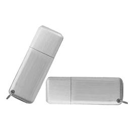Memoria USB Personalizada Silver