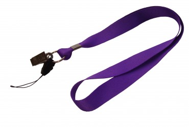 Lanyard personalizable con usb