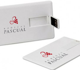 Credit card memoria personalizada