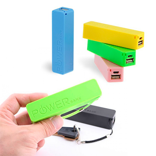 Powerbank personalizada Barra