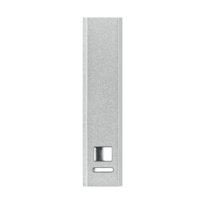 Powerbank personalizada Aluminio