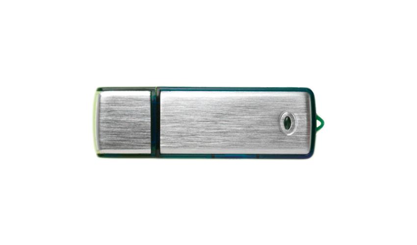Memoria USB personalizada Comet