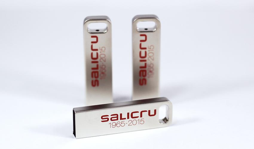 Memoria USB Personalizada Smart