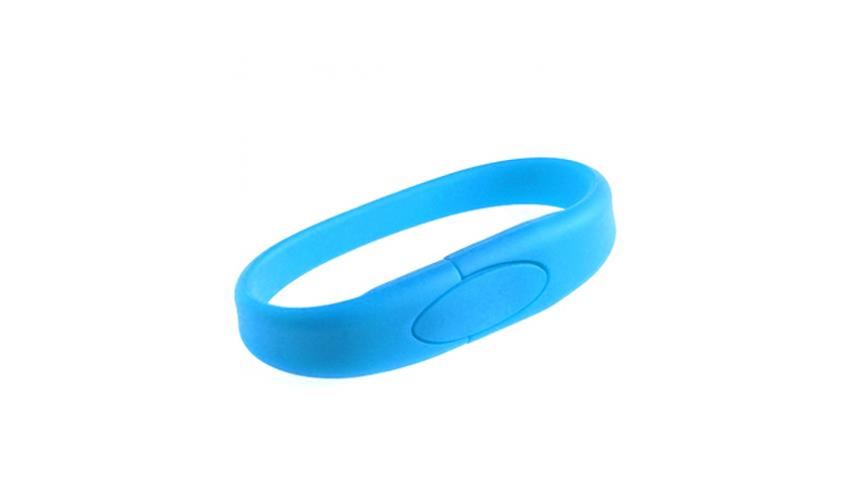 Memoria USB personalizada Bracelet