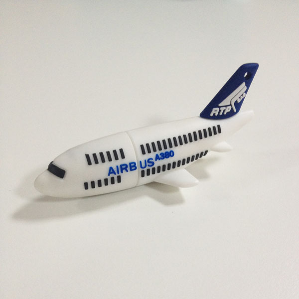 Promopen Memorias usb  customizado Avion