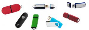Memoria USB personalizada barata