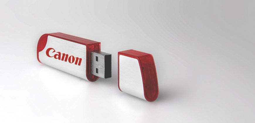 Memoria USB personalizada Switch