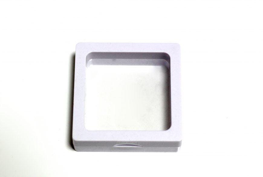 Caja Card pequeña para Memoria USB