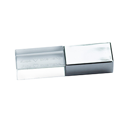 Pendrive crystal